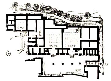 Buddhist Monasteries In Ladakh Wooden Architecture In India Ch 2